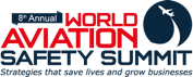 World Aviation Safety Summit 2020 logo